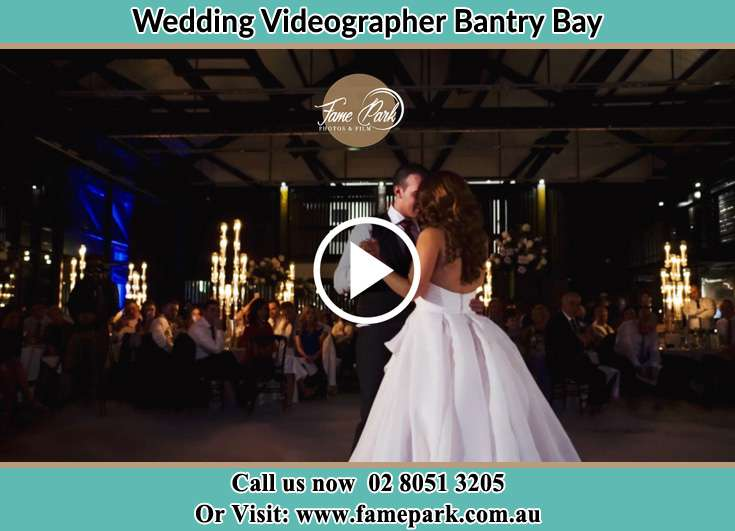 Bride and Groom looking at each other Bantry Bay NSW 2087