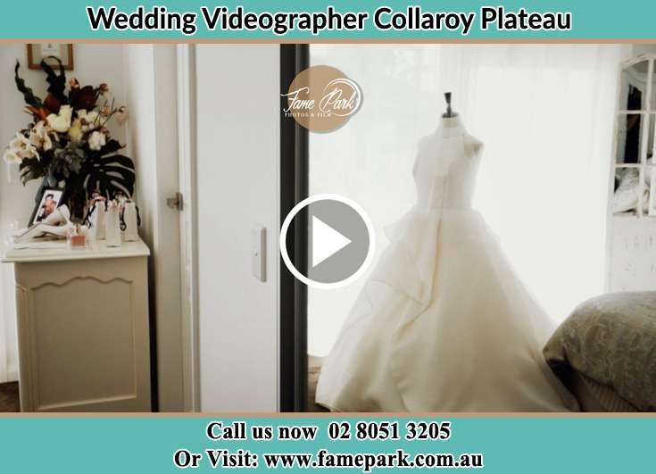 Bride wedding gown Collaroy Plateau NSW 2097