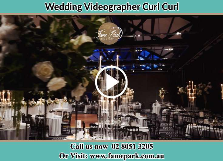 The reception Curl Curl NSW 2096