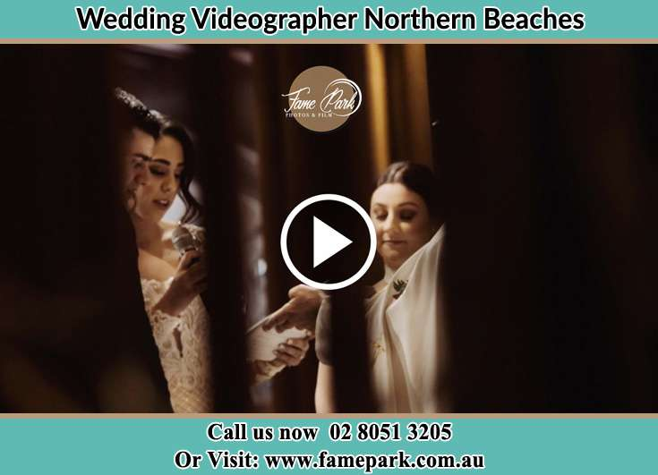 Wedding Cinematography Northern Beaches