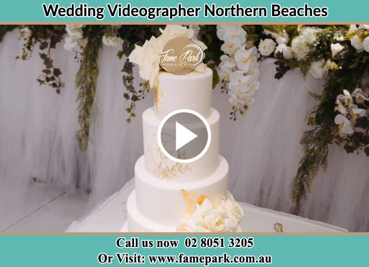 The Wedding cake Northern Beaches