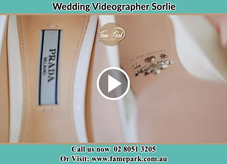 The Bridal shoes Sorlie NSW 2086